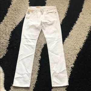 Ralph Lauren Straight Denim Jeans